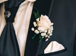 Le nozze di Sonia e Giovanni 3