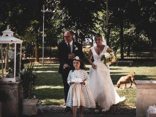 Le nozze di Camilla e Andrea 3