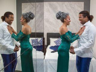 Le nozze di Glenda e Abdiel 2