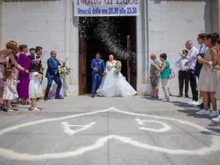 Le nozze di Glenda e Abdiel