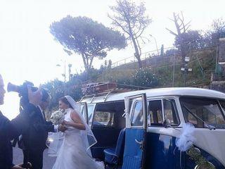 Le nozze di Ciro e Maria Teresa 2