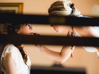 Le nozze di Chiara e Pasquale 3