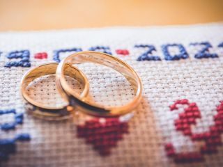 Le nozze di Giuliano e Ylenia 2