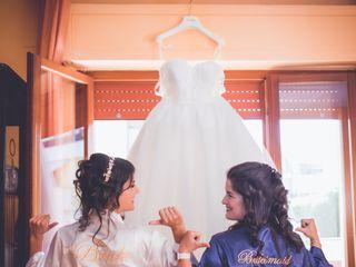 Le nozze di Giuliano e Ylenia 3