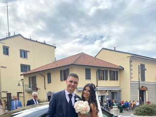 Le nozze di Teresa e Lorenzo 2