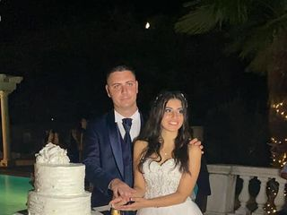Le nozze di Teresa e Lorenzo 3
