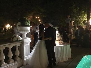 Le nozze di Teresa e Lorenzo