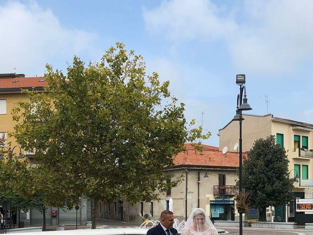 Il matrimonio di Marco e Mirella a Busto Garolfo, Milano 3