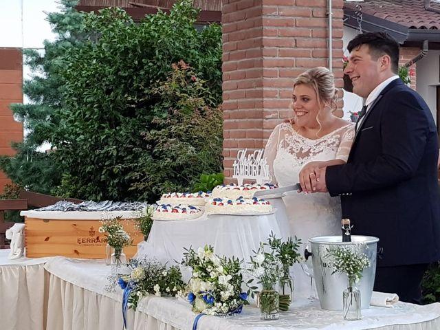 Il matrimonio di Marco e Mirella a Busto Garolfo, Milano 1