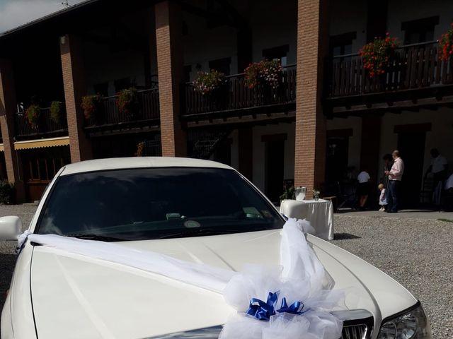 Il matrimonio di Marco e Mirella a Busto Garolfo, Milano 6