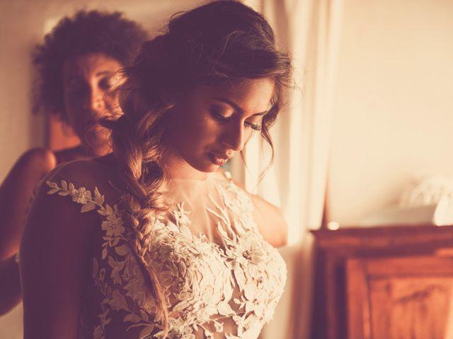 Il matrimonio di Fabio e Michelle a Rieti, Rieti 7