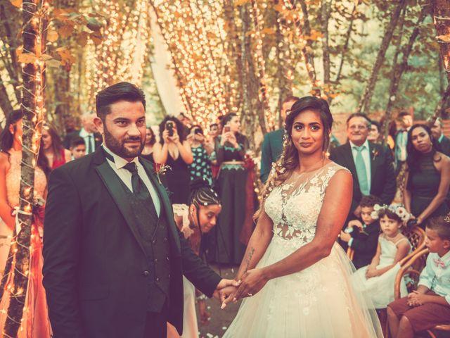 Il matrimonio di Fabio e Michelle a Rieti, Rieti 9