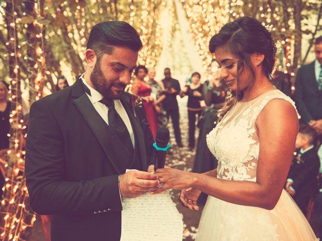 Il matrimonio di Fabio e Michelle a Rieti, Rieti 10