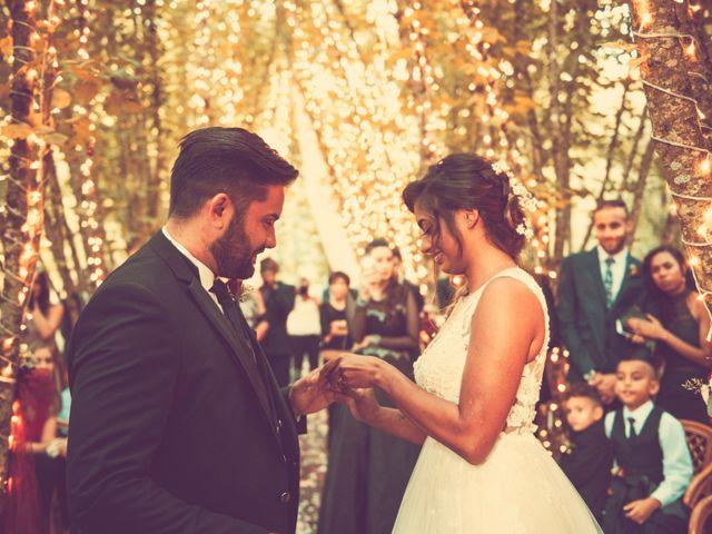 Il matrimonio di Fabio e Michelle a Rieti, Rieti 11