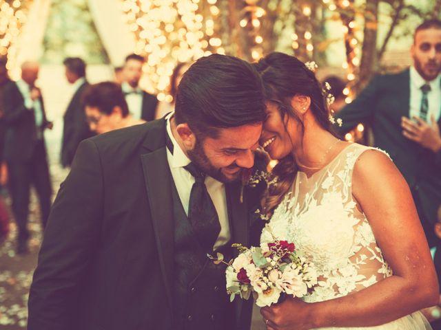 Il matrimonio di Fabio e Michelle a Rieti, Rieti 12