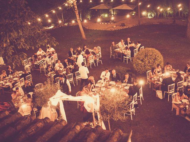 Il matrimonio di Fabio e Michelle a Rieti, Rieti 22