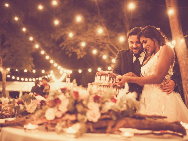 Il matrimonio di Fabio e Michelle a Rieti, Rieti 27