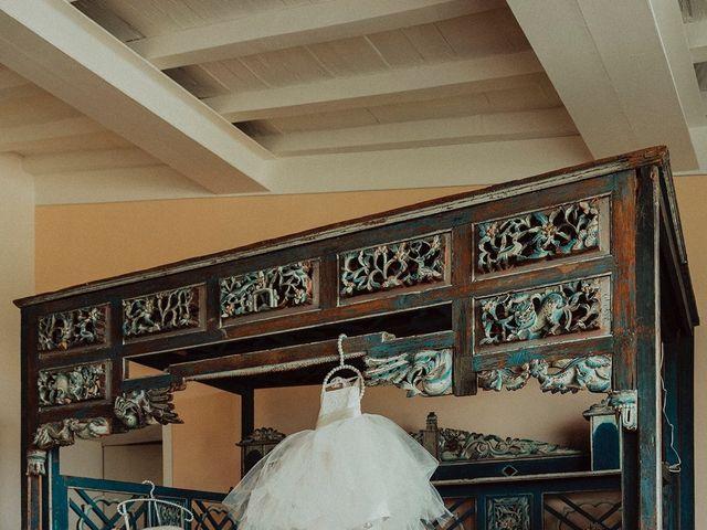 Il matrimonio di Francesco e Annalisa a Spoleto, Perugia 3
