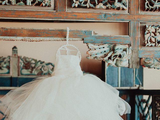 Il matrimonio di Francesco e Annalisa a Spoleto, Perugia 4