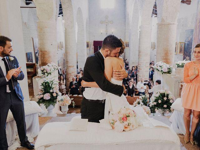 Il matrimonio di Francesco e Annalisa a Spoleto, Perugia 22
