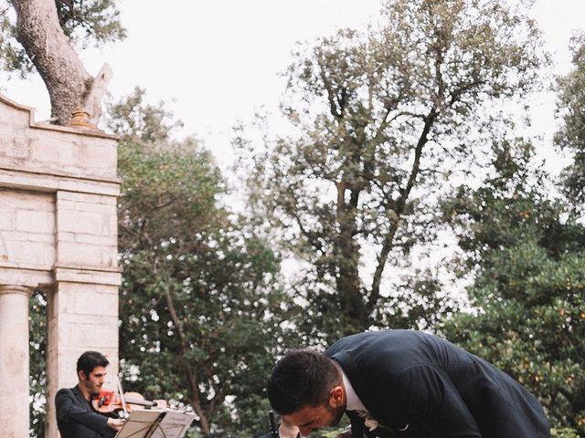 Il matrimonio di Francesco e Annalisa a Spoleto, Perugia 33