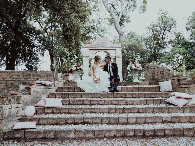 Il matrimonio di Francesco e Annalisa a Spoleto, Perugia 37