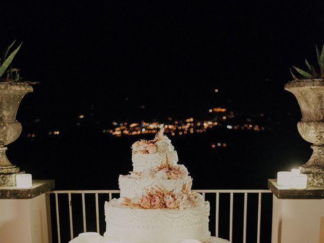 Il matrimonio di Francesco e Annalisa a Spoleto, Perugia 38