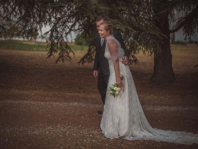 le nozze di Giulia e Paolo