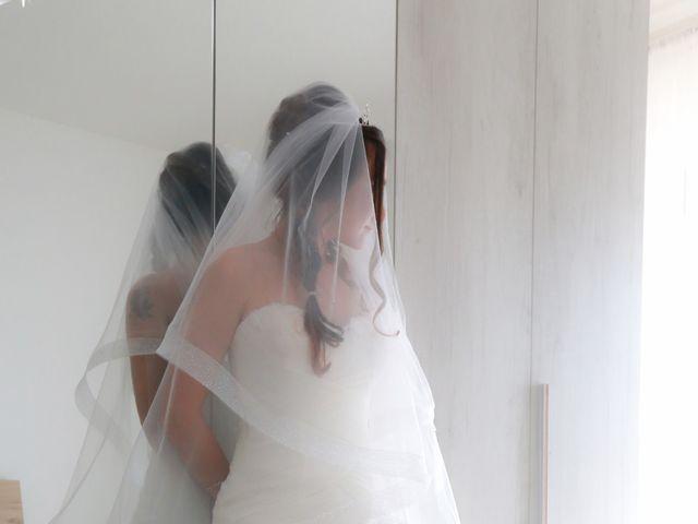 Il matrimonio di Leo e Luisa a Crecchio, Chieti 6