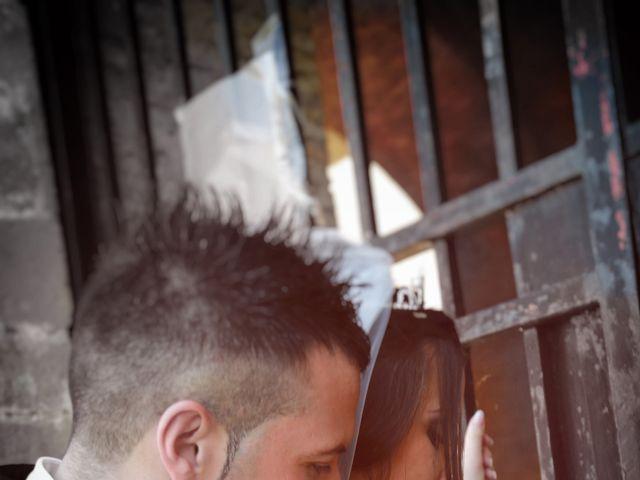 Il matrimonio di Leo e Luisa a Crecchio, Chieti 7