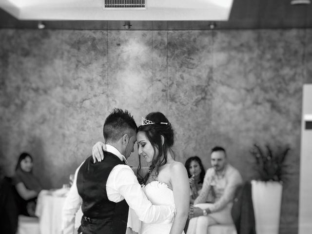 Il matrimonio di Leo e Luisa a Crecchio, Chieti 1