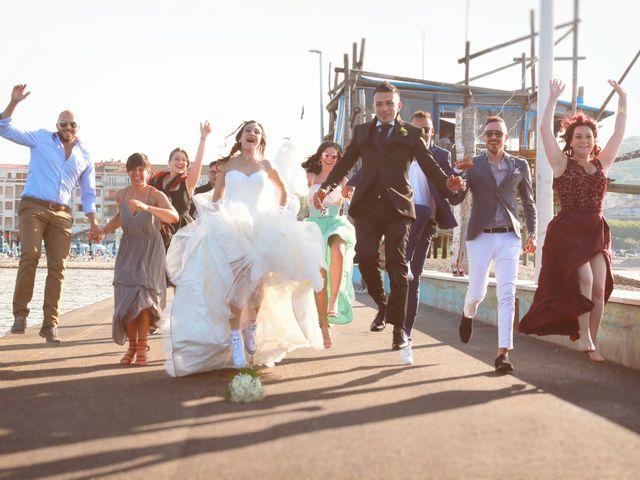 Il matrimonio di Leo e Luisa a Crecchio, Chieti 8