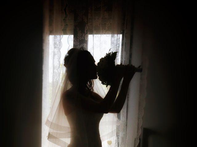 Il matrimonio di Leo e Luisa a Crecchio, Chieti 5