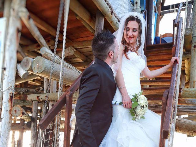 Il matrimonio di Leo e Luisa a Crecchio, Chieti 12