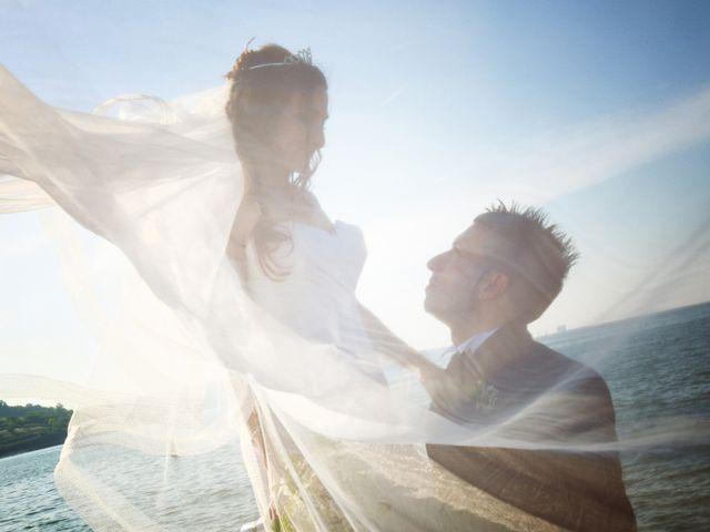 Il matrimonio di Leo e Luisa a Crecchio, Chieti 13