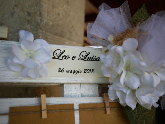 Il matrimonio di Leo e Luisa a Crecchio, Chieti 18