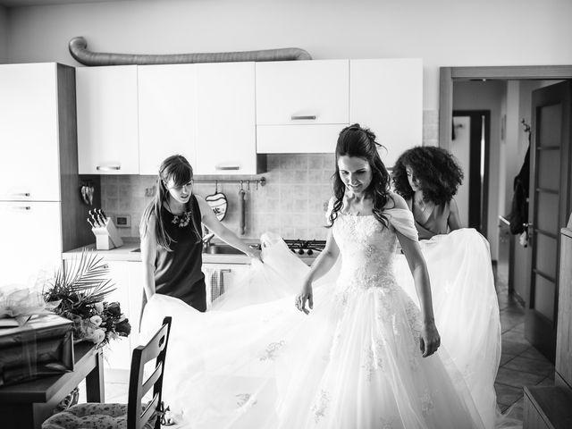 Il matrimonio di Alberto e Monica a Trento, Trento 17