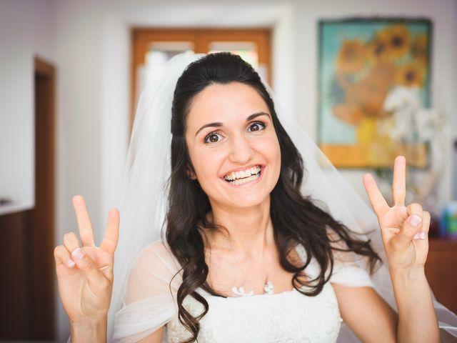 Il matrimonio di Alberto e Monica a Trento, Trento 18