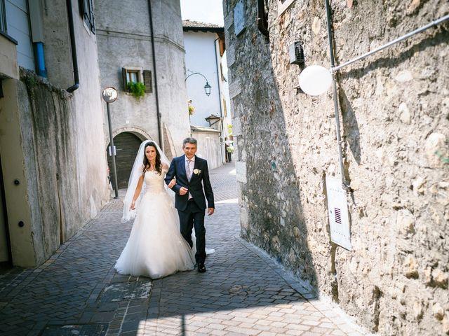 Il matrimonio di Alberto e Monica a Trento, Trento 21