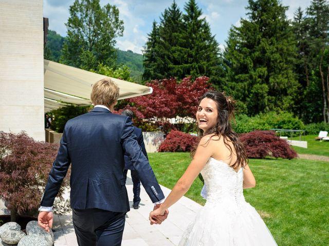 Il matrimonio di Alberto e Monica a Trento, Trento 26