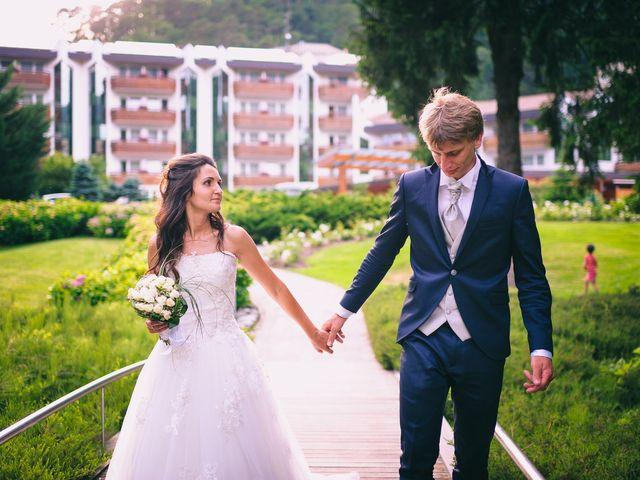 Il matrimonio di Alberto e Monica a Trento, Trento 36