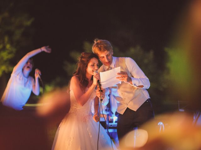 Il matrimonio di Alberto e Monica a Trento, Trento 47