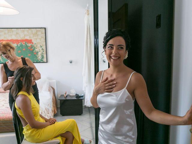 Il matrimonio di Stefano e Paola a Lecce, Lecce 8