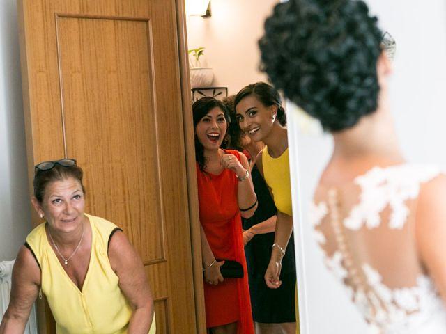 Il matrimonio di Stefano e Paola a Lecce, Lecce 15