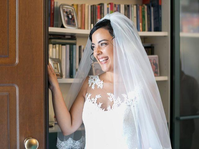 Il matrimonio di Stefano e Paola a Lecce, Lecce 17