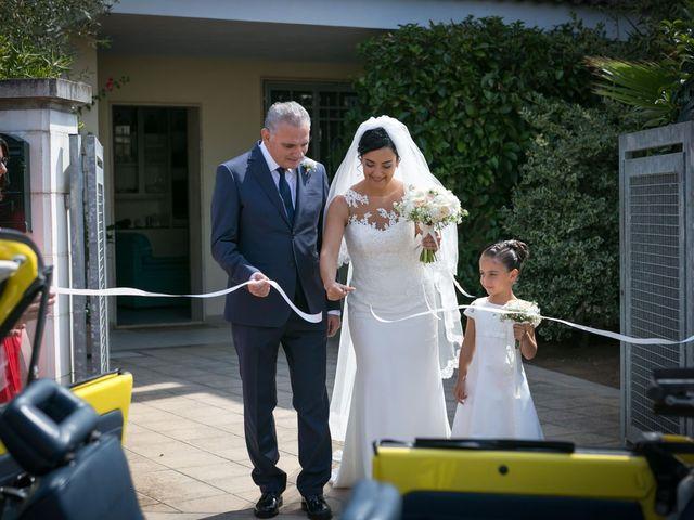 Il matrimonio di Stefano e Paola a Lecce, Lecce 18