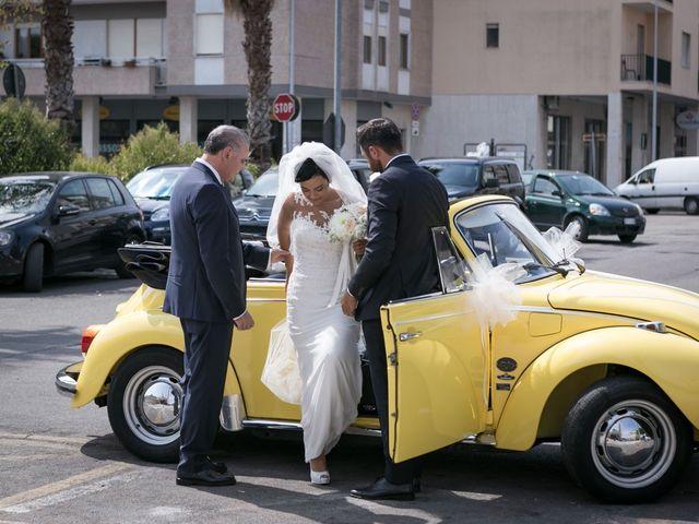 Il matrimonio di Stefano e Paola a Lecce, Lecce 20