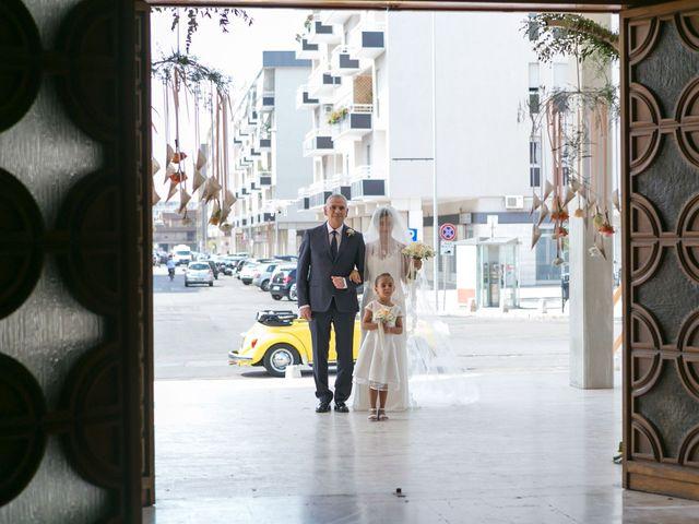 Il matrimonio di Stefano e Paola a Lecce, Lecce 21