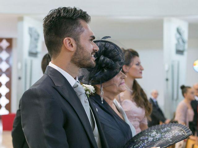 Il matrimonio di Stefano e Paola a Lecce, Lecce 22