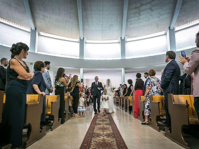 Il matrimonio di Stefano e Paola a Lecce, Lecce 23